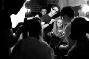 Tomasz Marut, Avant-Apres, salon fryzjerski, kraków