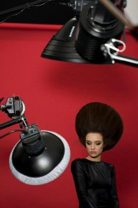 Tomasz Marut, The Next Master Style 2013, Revlon