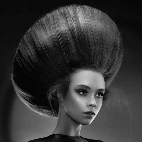włosy: Aga Regina Łatka, make up: Elżbieta Wróbel-Jaśkowska, stylizacja: Krzysztof Piwnik, foto: Łukasz Radzięta/F4 studio