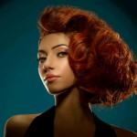 Avant Apres, salon stylizacji, L'Oreal, Color Trophy 2013