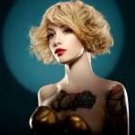 Tomasz Marut, Avant Apres, salon stylizacji, L'Oreal, Color Trophy 2013