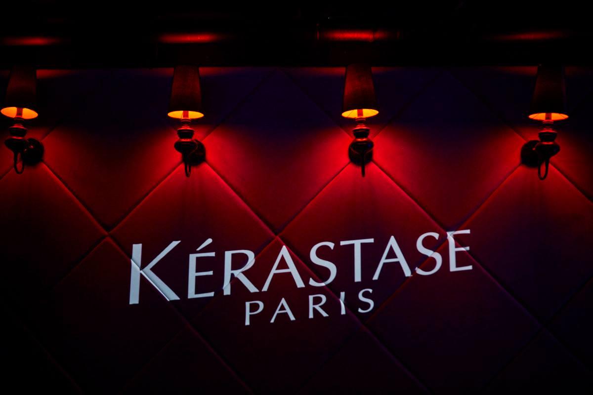 Sekrety Sukcesu Kérastase – gala 2016