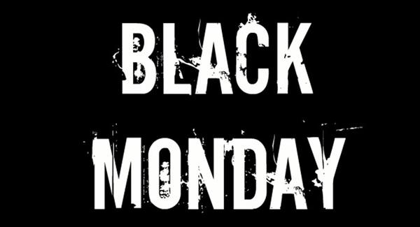 # czarny poniedziałek – to musi się udać