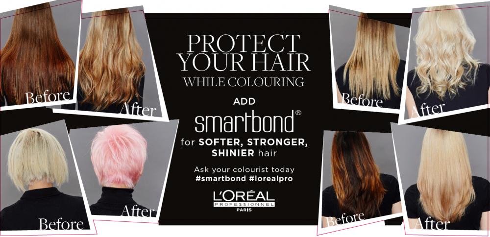Blond pod ochroną – nowy produkt na rynku fryzjerskim