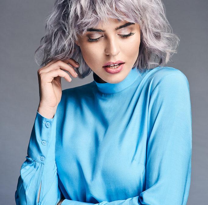 Blond – to nie znaczy to samo #lookbook #liss_me_shake_me #stylizacja_ostatnia